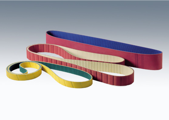 Belts and conveyors